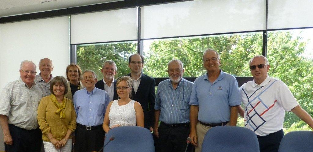 SWOTA Committee Members