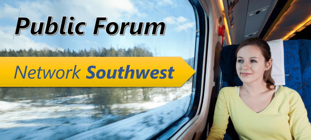 Network Southwest Public Forum