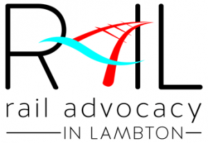RAIL Advocacy In Lambton