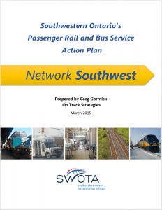 Network Southwest Report Cover