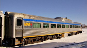 Newsflash: VIA Rail testing additional trains for SW Ontario